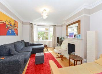 Thumbnail 5 bedroom property for sale in Swyncombe Avenue, London