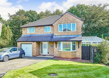Thumbnail 4 bed detached house for sale in Vicarage Hill, Frizington