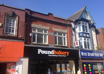 Thumbnail Office to let in High Street, West Bromwich