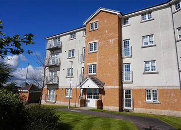 Thumbnail 2 bed flat to rent in Stewartfield Gardens, East Kilbride