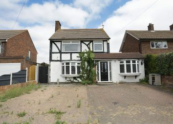 Thumbnail Detached house for sale in Canterbury Road East, Ramsgate