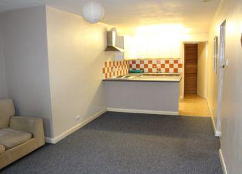 Thumbnail  Studio to rent in Fairfield Road, West Drayton