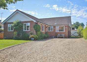 Thumbnail 3 bed bungalow for sale in Main Road, Naphill, High Wycombe