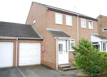Thumbnail 2 bed semi-detached house for sale in Fairney Close, Ponteland, Newcastle Upon Tyne