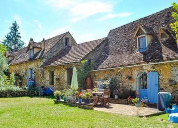 Thumbnail 4 bed property for sale in Belves, Dordogne, France