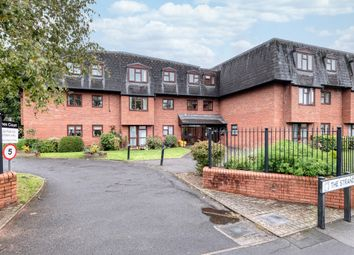 1 bed flat for sale in St James Court, The Strand, Bromsgrove B61