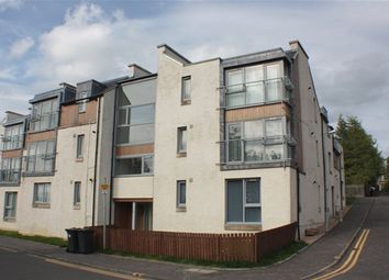 Thumbnail 2 bed flat to rent in Mid Street, Church View, Bathgate