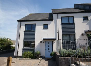 Thumbnail 2 bed end terrace house for sale in Northey Road, Bodmin