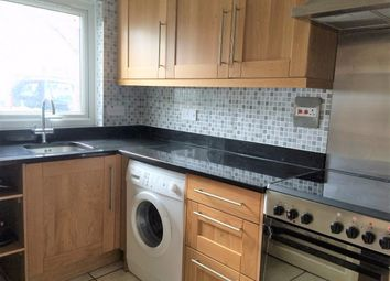 Thumbnail 1 bedroom flat to rent in Carters Close, Worcester Park
