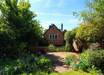 Thumbnail 4 bed semi-detached house for sale in Church Rooms, Wingrave, Buckinghamshire