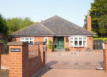 Thumbnail 4 bed detached bungalow for sale in Jubilee Road, Formby, Liverpool