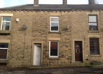 Thumbnail 2 bed terraced house for sale in 51 Platt Street, Glossop, Derbyshire