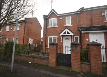 3 bed barn conversion to rent in Ribston Street, Hulme, Manchester M15