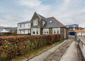 Thumbnail 3 bed property for sale in 37 Alexandra Parade, Dunoon