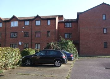 Thumbnail 2 bed flat to rent in Myers Lane, London