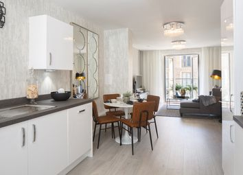 """Thumbnail 1 bed flat for sale in """"Pascal Square"""" at Coxwell Boulevard, Edgware"""