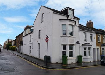 Thumbnail 2 bed flat for sale in 15A Suffolk Road, South Norwood, London