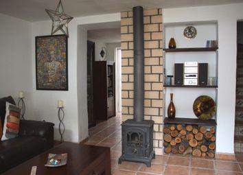 Thumbnail 2 bed town house for sale in Spain, Granada, Santa Cruz Del Comercio