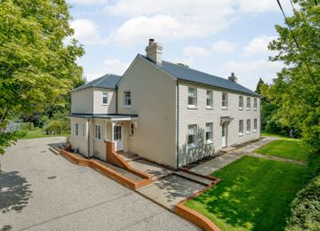 Thumbnail 5 bedroom detached house for sale in Binfield Heath, Henley-On-Thames