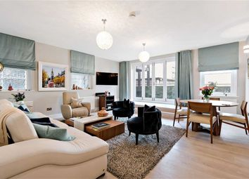 Thumbnail 2 bed flat for sale in Northumberland Avenue, London
