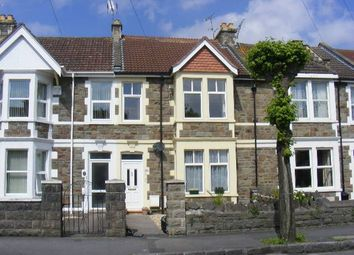 Thumbnail 2 bed flat to rent in Devonshire Road, Weston-Super-Mare, North Somerset