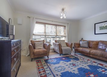 Thumbnail 3 bed property to rent in Pankhurst Avenue, London