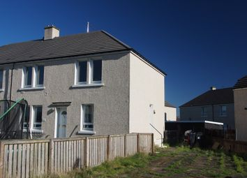 Thumbnail 2 bed flat to rent in Cartside Avenue, Johnstone