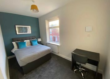 Thumbnail 4 bed shared accommodation to rent in Silverdale Road, Bolton