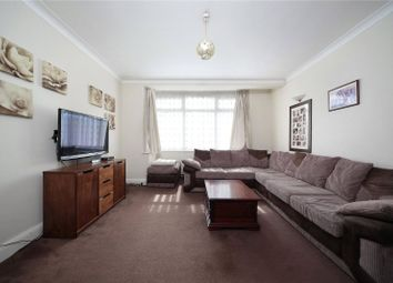 Thumbnail 3 bed terraced house to rent in Thornton Road, Balham, London