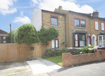 Thumbnail 2 bed flat for sale in Gibbon Road, Kingston Upon Thames