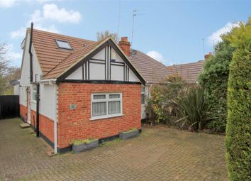 Thumbnail 4 bed semi-detached bungalow for sale in Woodville Gardens, Ruislip