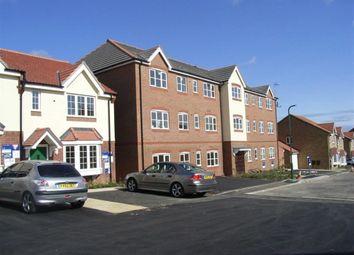Thumbnail 2 bedroom flat to rent in Boroughbridge, Oakhill, Milton Keynes