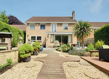 Thumbnail 4 bed detached house for sale in The Paddock, South Cave, East Yorkshire
