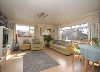 Thumbnail 2 bed flat for sale in Maldon Road, Wallington