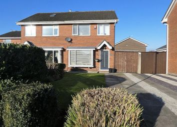 3 bed semi-detached house to rent in Folkestone Rd, Southport PR8