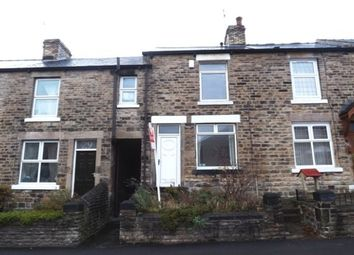 2 bed terraced house to rent in Toftwood Road, Sheffield S10