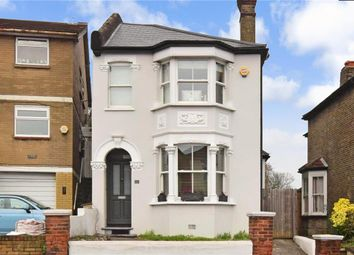 Thumbnail 4 bed detached house for sale in Carshalton Road, Carshalton, Surrey