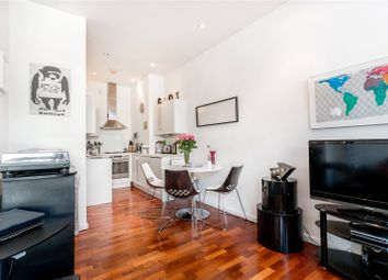 Thumbnail 1 bed flat for sale in Mildmay Park, London