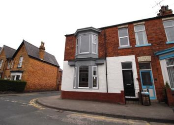 Thumbnail 3 bed terraced house for sale in Highfield, Scarborough