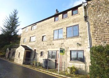 Thumbnail 2 bed property for sale in Helmshore Road, Holcombe, Bury