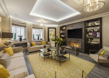 Thumbnail 2 bed flat for sale in Cadogan Square, Knightsbridge