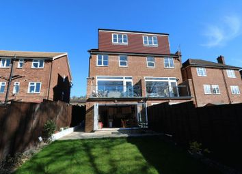 Thumbnail 4 bed semi-detached house for sale in Hampden Road, High Wycombe