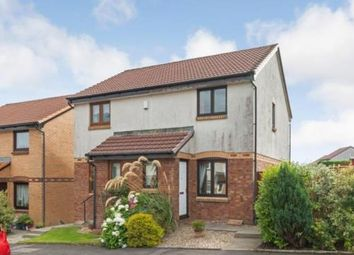 Thumbnail 2 bed semi-detached house for sale in Helmsdale Drive, Paisley, Renfrewshire
