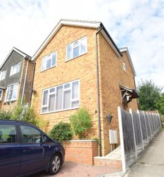Thumbnail 4 bed detached house to rent in Tancred Road, High Wycombe