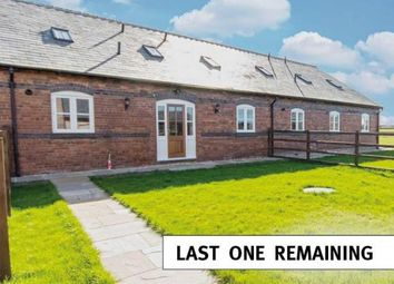 Thumbnail 4 bed property for sale in Cornish Hall Barns, Holt, Wrexham