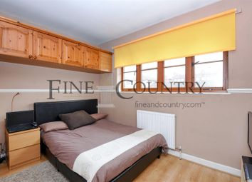 Thumbnail 3 bedroom property for sale in Silkmills Square, London