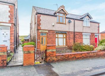 Thumbnail 3 bed semi-detached house for sale in Rochdale Old Road, Bury, Greater Manchester, N/A