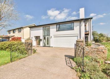 Thumbnail 5 bed detached house for sale in ., St. George's-Super-Ely, Cardiff