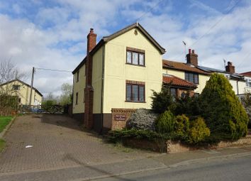 Thumbnail 5 bedroom cottage for sale in Lower Farm Road, Ringshall, Stowmarket