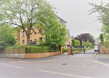 Thumbnail 2 bed flat for sale in 1 Larke Rise, West Didsbury